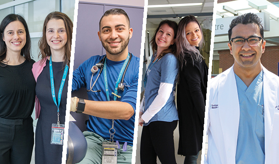 Exceptional Care, Exceptional People