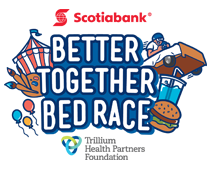 SB Better Together Bed Race